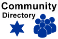 Explorer Country Community Directory