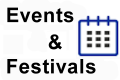 Explorer Country Events and Festivals Directory